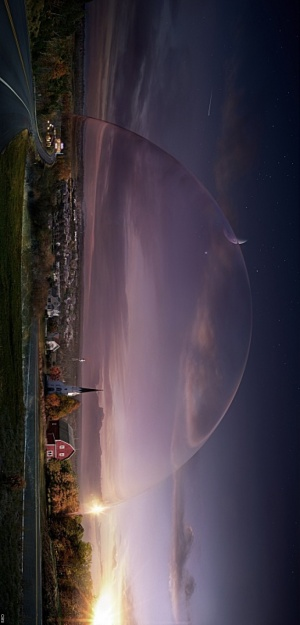 Under the Dome 737x1536