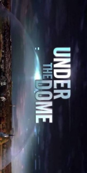 Under the Dome 328x649