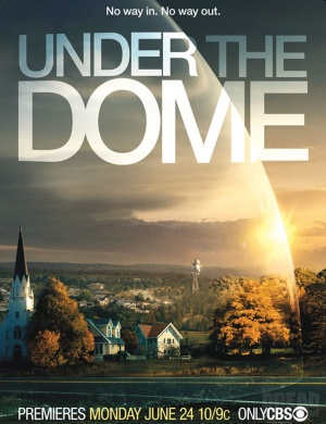 Under the Dome 726x945