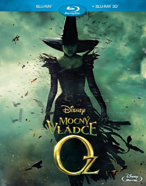 Oz the Great and Powerful 1062x1357