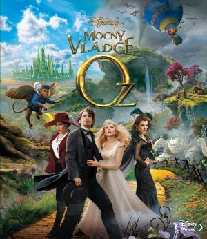 Oz the Great and Powerful 1017x1173