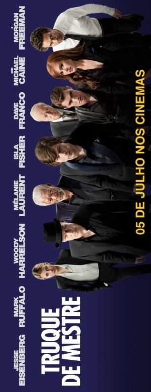 Now You See Me 315x815