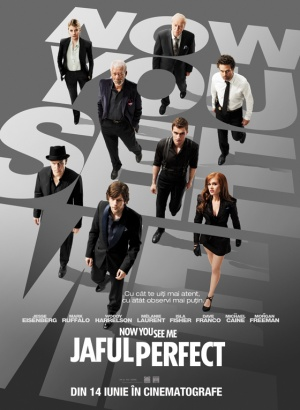 Now You See Me 560x765