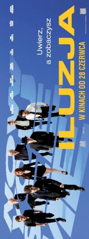 Now You See Me 316x850