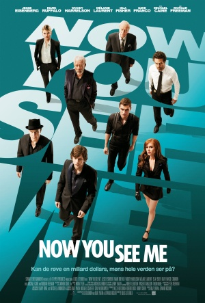Now You See Me 3384x5000