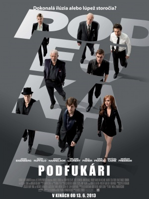 Now You See Me 3743x5000