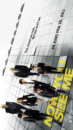 Now You See Me 1080x1920