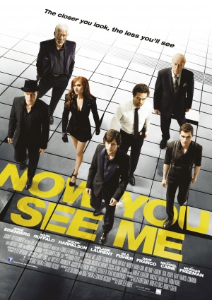 Now You See Me 2479x3508
