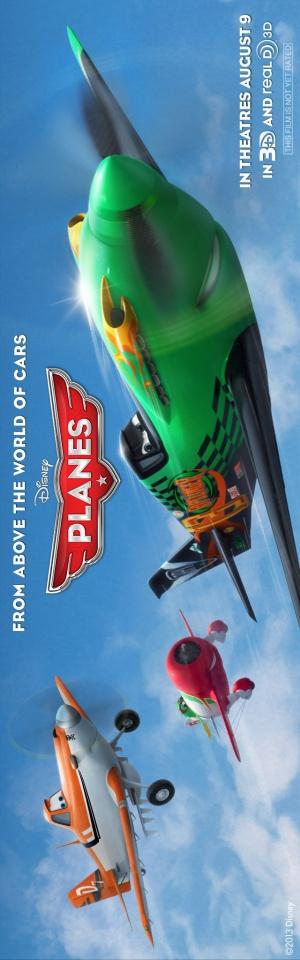 Planes 640x2048