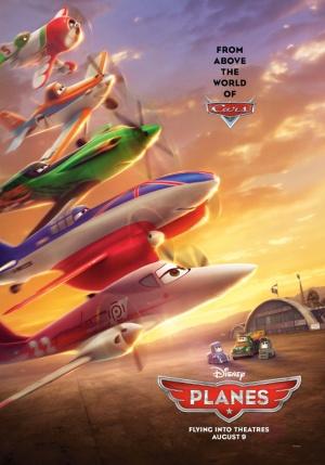 Planes 632x903