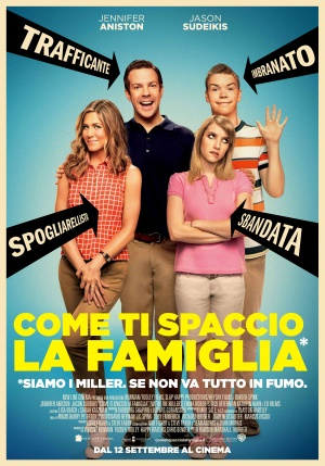 We're the Millers 3500x5000