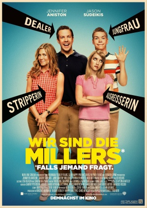 We're the Millers 2480x3508
