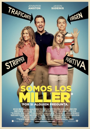 We're the Millers 2756x3937