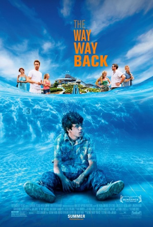 The Way Way Back 2795x4140