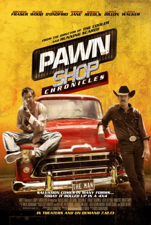 Pawn Shop Chronicles 1382x2048