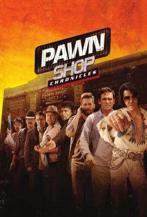 Pawn Shop Chronicles 3396x5000