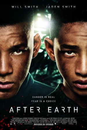After Earth 2391x3543