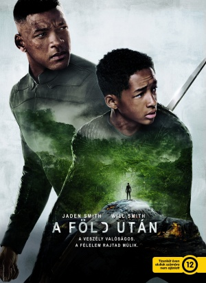After Earth 3634x5000
