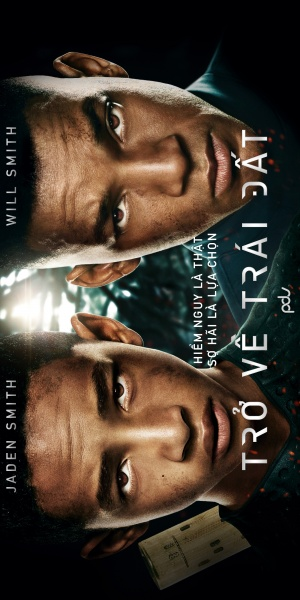 After Earth 2500x5000