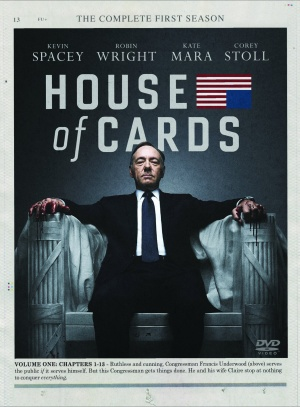 House of Cards 1644x2233