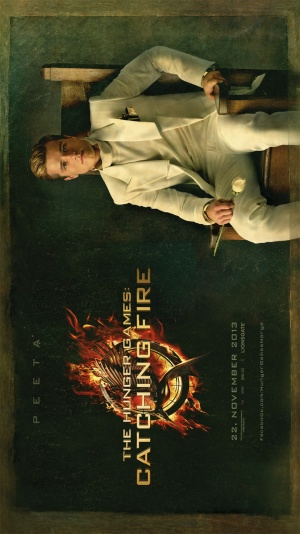 The Hunger Games: Catching Fire 1077x1916