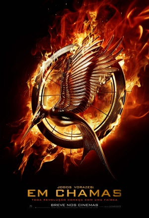 The Hunger Games: Catching Fire 1212x1772
