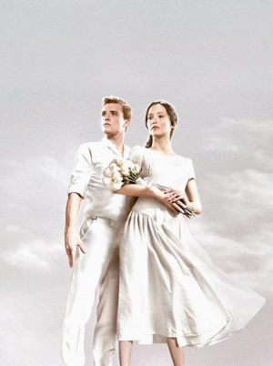 The Hunger Games: Catching Fire 480x643