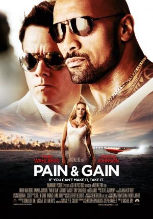 Pain & Gain 3500x5000