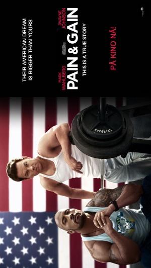 Pain & Gain 1080x1920
