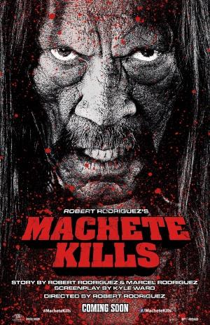 Machete Kills 3237x5000