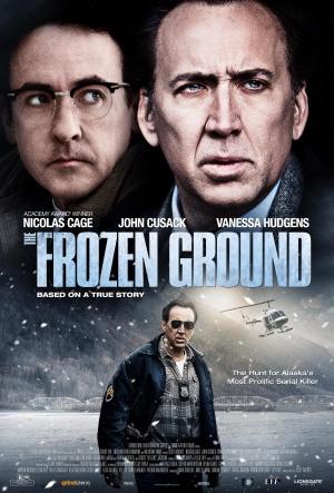 The Frozen Ground 3385x5000