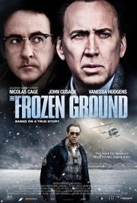 Frozen Ground poster