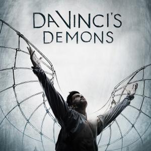Da Vinci's Demons 2400x2400