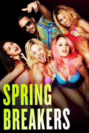 Spring Breakers 1400x2100
