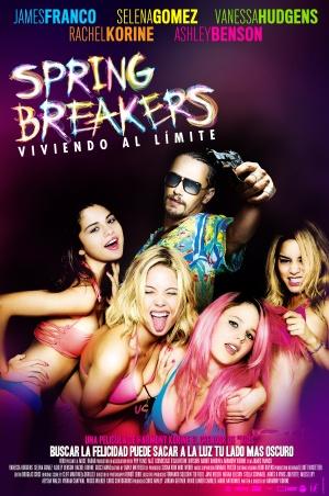Spring Breakers 3322x5000