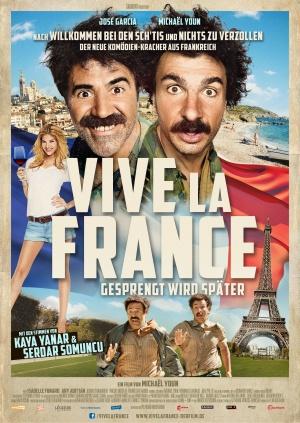 Vive la France 2495x3520