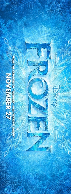 Die Eiskönigin - Völlig unverfroren 584x1582