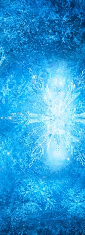 Die Eiskönigin - Völlig unverfroren 700x1920