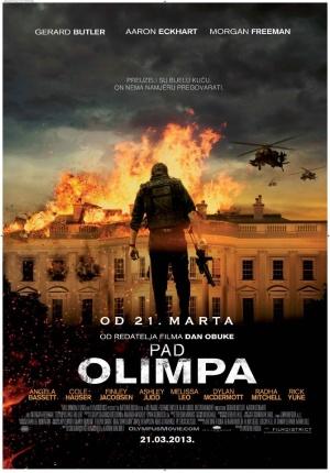 Olympus Has Fallen 669x960