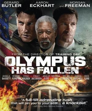 Olympus Has Fallen 1004x1207
