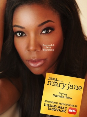 Being Mary Jane 500x670