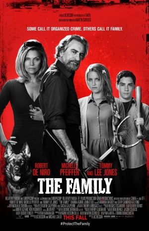 The Family 3243x5000