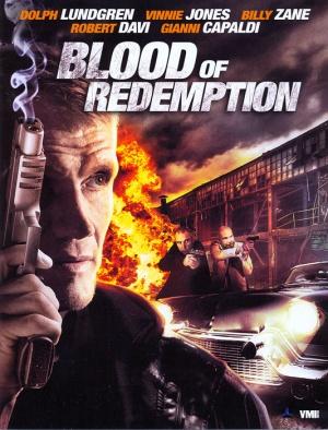 Blood of Redemption 533x700