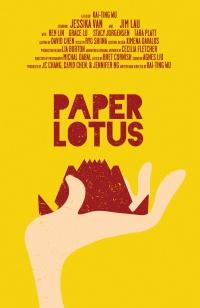 Paper Lotus poster