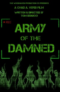 Army of the Damned poster