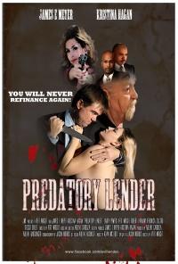 Predatory Lender poster