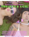 Two Guys & a Gal poster