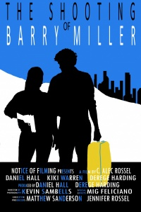 Barry Miller poster