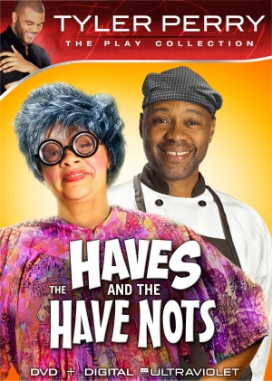 The Haves and the Have Nots 1586x2225