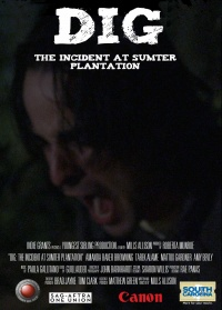 Dig: The Incident at Sumter Plantation poster